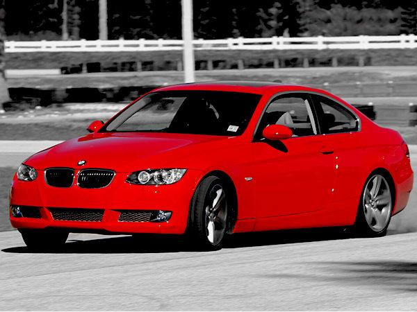 HPF STAGE 2 | 290kW - BMW 335I HPF STAGE 2 | 290kW