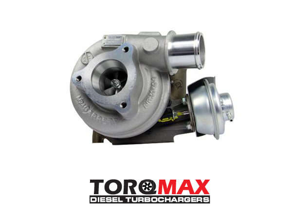 Torqmax Landcruiser Turbo