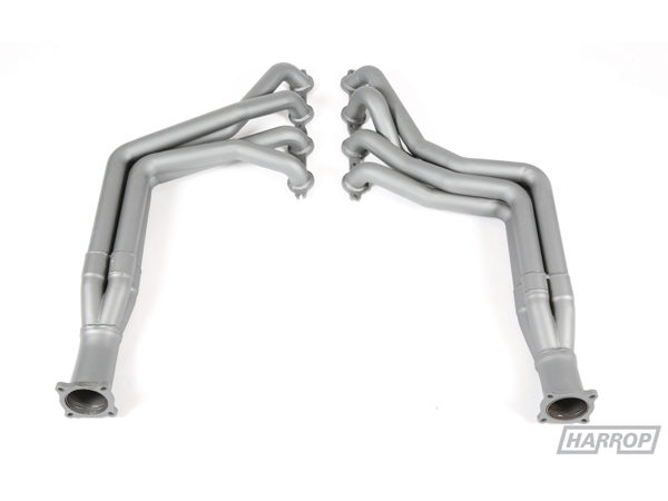 Ve Harrop Headers